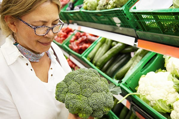 Healthy Aging: Tips for Each Part of Your Body