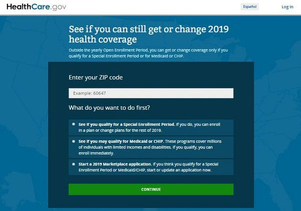 You May Still Find Coverage If You Missed Open Enrollment 2019