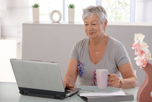 10 Helpful Online Resources for Caregivers