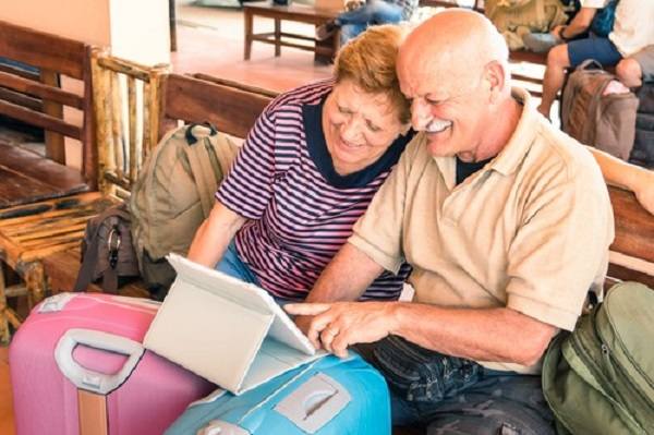 10 Tips for Prepare for Traveling with a Senior 600