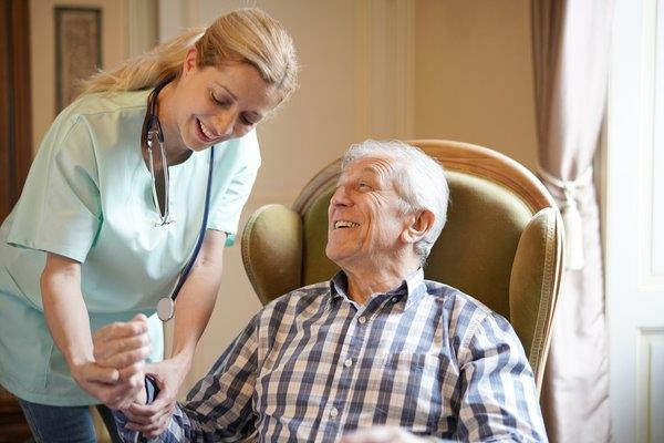 Your Guide to Medicare and Hospice Care 600